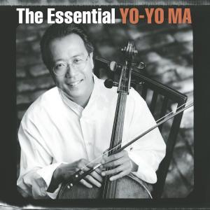 ヨーヨー・マ YO-YO MA THE ESSENTIAL CD