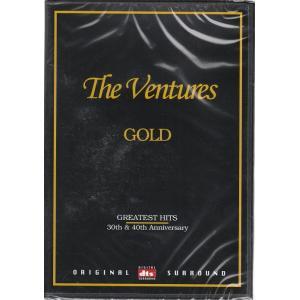 ザ・ベンチャーズ 輸入DVD The Ventures GOLD|k-fullfull1694