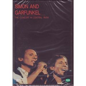 サイモン&ガーファンクル THE CONCERT IN CENTRAL PARK DVD|k-fullfull1694
