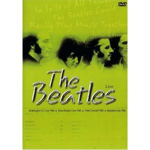 The Beatles The Beatles Live DVD k-fullfull1694