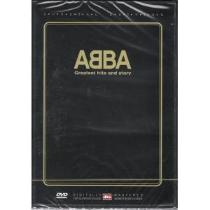 送料無料 ABBA アバ グレイテスト・ヒッツ・アンド・ストーリー 輸入DVD|k-fullfull1694