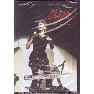 オリビア・ニュートンジョン OLIVIA NETON JOHN DVD|k-fullfull1694