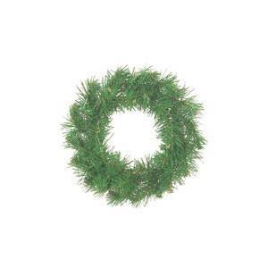 20cmコロラドリース 造花 装飾 デコレーション クリスマス Xmas(A-B)の画像