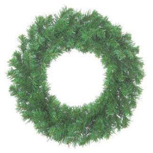 45cmコロラドリース 造花 装飾 デコレーション クリスマス Xmas(A-B)の画像
