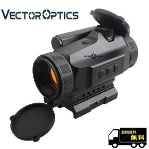 ベクターオプティックス製 自動調光機能付きレッドドットサイトです。 実物・実銃用として開発されており...
