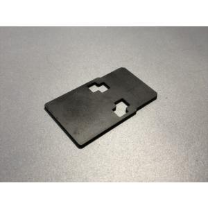 サイトマーク社製「MiniShot」MーSPEC・ProSpec に対応したスペーサーです。  価格...