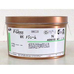 F-Gloss MK メジューム Nタイプ 1kg k-inoue