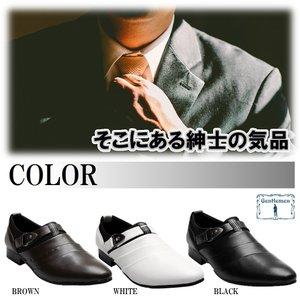【送料無料】 英国風 メンズ ローファー ビジネス シューズ...