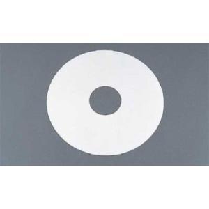 シフォンケーキ型 敷紙(グラシン紙)/ 1276(20cm用)|k-koubou