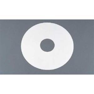 シフォンケーキ型 敷紙(グラシン紙)/ 1277(17cm用) k-koubou