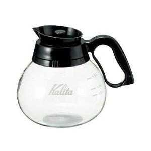 カリタ コーヒーデカンター(ブラック)/1.8L|k-koubou
