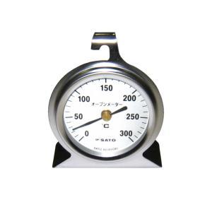 SATO 調理用温度計 No.1726 オーブンメータ|k-koubou
