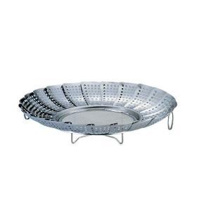 18-0茹で茹で万能蒸し器|k-koubou