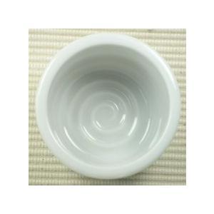 セラミック製 錦玉型 丸水紋 35cc|k-koubou