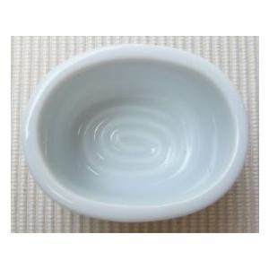 セラミック製 錦玉型 小判水紋 35cc|k-koubou