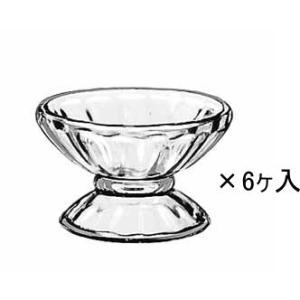 【セール品】リビー(Libbey) ファウンテンウェアー 5102(6個セット)【在庫限り】|k-koubou