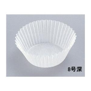 グラシンケース8号深(100枚入)|k-koubou