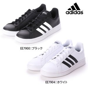 あすつく 送料無料 adidas アディダス グランドコートベース EE7900 EE7904 メン...