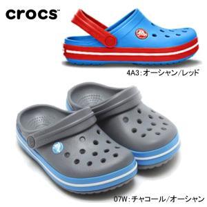 クロックス キッズ ベビー クロックバンド crocs crocband kids 10998
