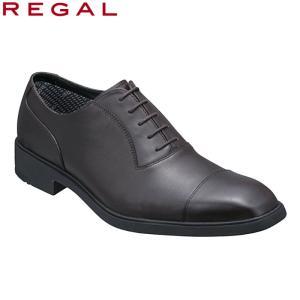 あすつく対応 送料無料 リーガル 靴 メンズ REGAL 31PRBE ダークブラウン ビジネスシュ...
