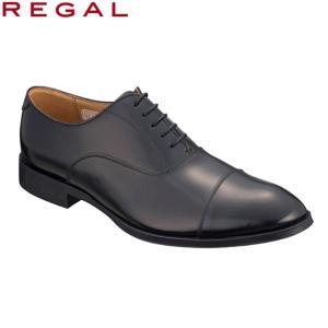 リーガル 靴 メンズ ビジネスシューズ 811R 本革 日本製 送料無料 ストレートチップ