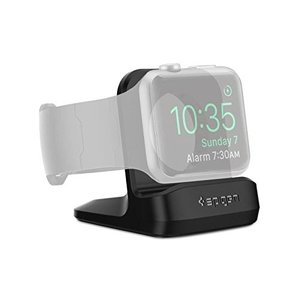 【Spigen】 Apple Watch スタンド, Apple Watch Series 4 / ...