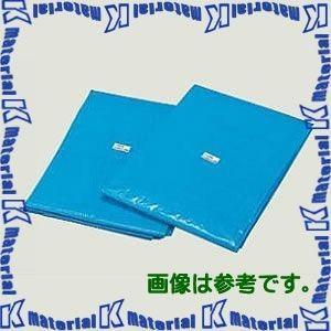 【P】コンドーテック ブルーシート KL 5.4mx7.2m 04054072L|k-material
