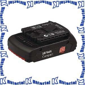 【P】ボッシュ クリーナー用バッテリー18V 1.3AH A1813LIB 1600Z0002B k-material