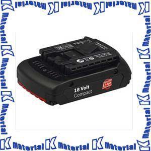 ボッシュ クリーナー用バッテリー18V 1.5AH A1815LIB 1600Z0002C k-material