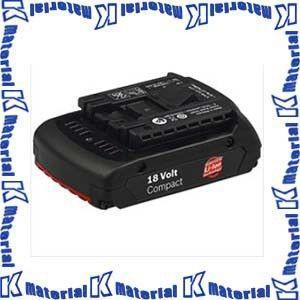 【P】ボッシュ クリーナー用バッテリー18V 1.5AH A1815LIB 1600Z0002C k-material