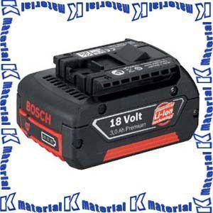 ボッシュ クリーナー用バッテリー18V 3.0AH A1830LIB 1600Z0002E k-material