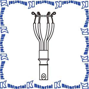 ジェフコム DENSAN ランプチェンジャー ランプチェンジャーキャッチヘッド 各種電球用 DLC-CH k-material