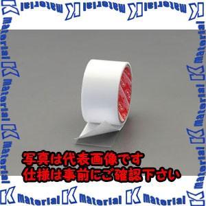 【代引不可】【個人宅配送不可】ESCO(エスコ) 30mmx2.0m [透明]強力補修テープ(屋外用...