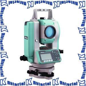 【代引不可】Nikon ニコン トータルステーション NST-307CR|k-material