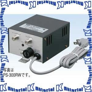 【P】DXアンテナ 増幅器 ブースター用電源 AC30V PS-301RW [DX0111]|k-material