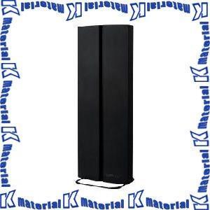 サン電子 UHF平面アンテナ フラットライン 20素子相当 水平偏波専用 セミグロスブラック SDA-20-1S-K  (SDA201SK) [SDS666] k-material