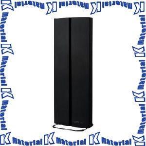 【P】サン電子 UHF平面アンテナ フラットライン 20素子相当 垂直偏波専用 セミグロスブラック SDA-20-3S-K  (SDA203SK) [SDS668] k-material