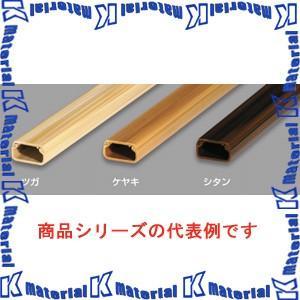 マサル工業 ニュー・エフモール木目色 1号 1m SFM156 ツガ [ms1113]|k-material