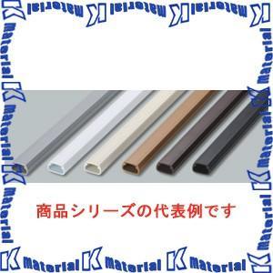 【代引不可】 マサル工業 ニュー・エフモール 3号 2m SFM3206 ブラウン [ms0941]|k-material