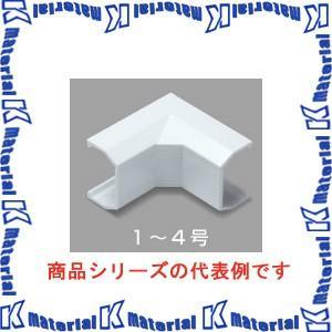マサル工業 ニュー・エフモール付属品 1号 イリズミ SFMR12 ホワイト [34072]|k-material