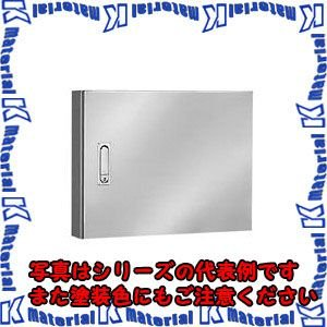 日東工業 SR16-46    (ステンレスBOX ステンレスSR形制御盤キャビネット
