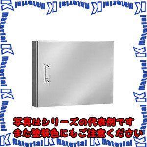 日東工業 SR16-55    (ステンレスBOX ステンレスSR形制御盤キャビネット