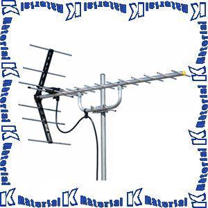 マスプロ電工 高性能型 UHFアンテナ 14素子 U146  [MP0974]|k-material