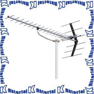 【代引不可】DXアンテナ UHF地デジアンテナローチャンネル用14素子 UL14 [DX1125] k-material