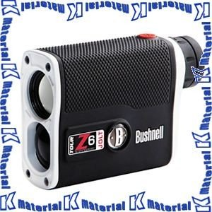 【日本正規品】【在庫有り!】ブッシュネル(Bushnell) ゴルフ用レーザー距離計 ピンシーカースロープツアー Z6 ジョルト|k-material