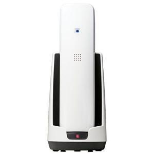 パイオニア TF-FD15S デジタルコードレス電話機 親機のみ/迷惑電話対策 ホワイト TF-FD15S-W k-media