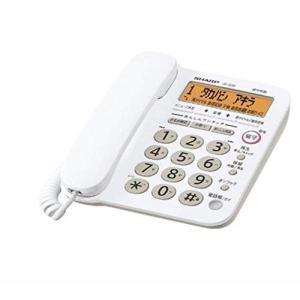SHARP(シャープ) デジタルコードレス電話機 JD-G32CL*親機のみ k-media
