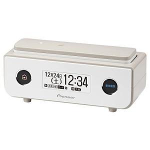 パイオニア TF-FD35S デジタルコードレス電話機 迷惑電話防止 マロン TF-FD35S(TY) k-media