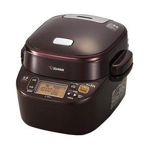 象印 電気圧力鍋 1.5L 煮込み自慢 ボルドー EL-MB30AM-VD|k-media