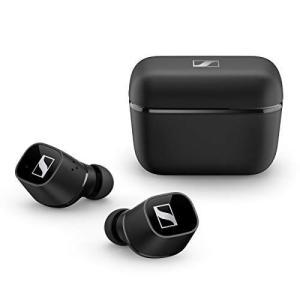 Sennheiser ゼンハイザー Bluetooth 完全ワイヤレスイヤホン CX 400BT True Wireless BLACK,|k-media